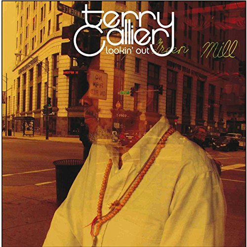 Terry Callier Lookin' Out Import Eu