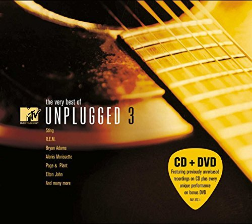 Mtv Unplugged Vol. 3 Very Best Of Mtv Unplug Import Arg