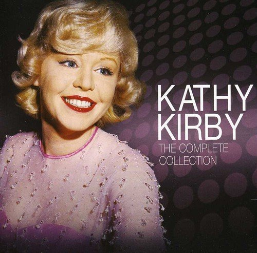 Kathy Kirby Complete Collection Import Gbr 2 CD Set