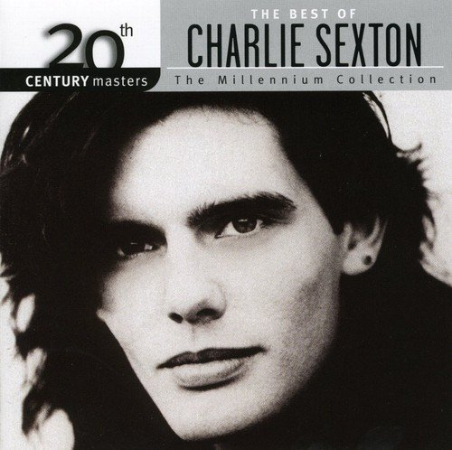 Charlie Sexton 20th Century Masters Import Can