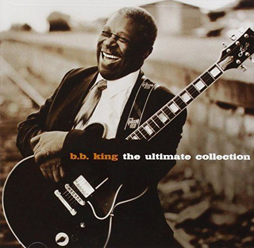 B.B. King Ultimate Collection