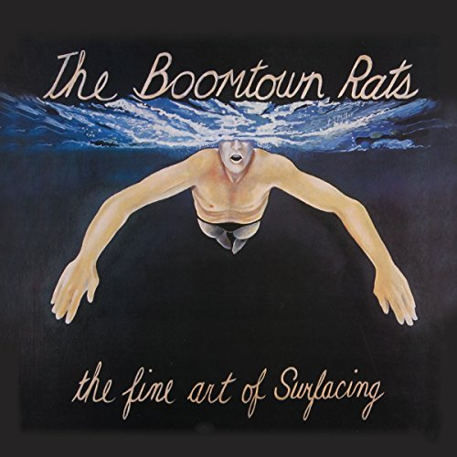 Boomtown Rats Fine Art Of Surfacing Incl. Bonus Tracks