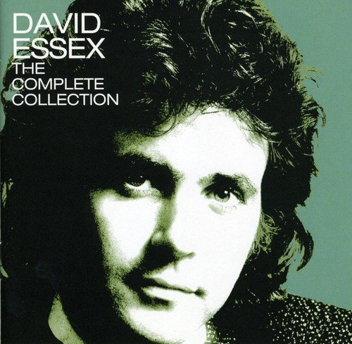 David Essex Complete Colleciton Import Gbr 2 CD