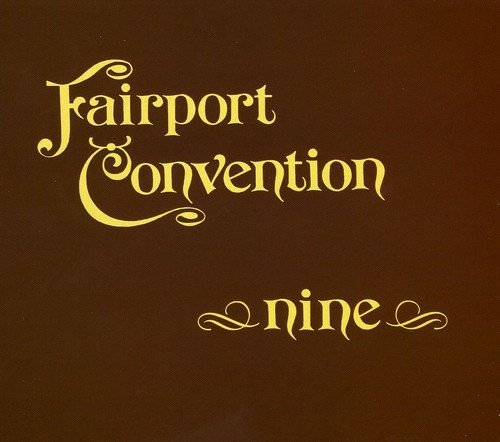 Fairport Convention Nine Import Ita Incl. Bonus Tracks