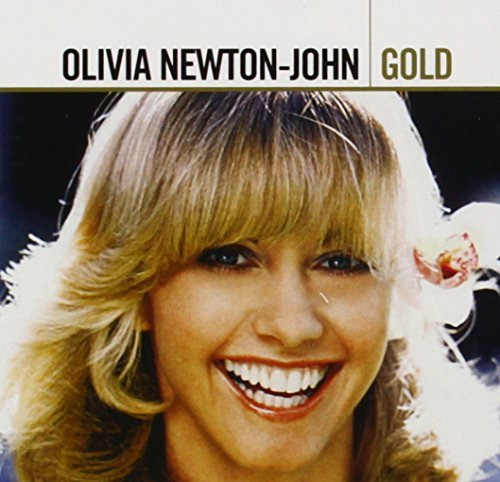 Olivia Newton John Gold 2 CD