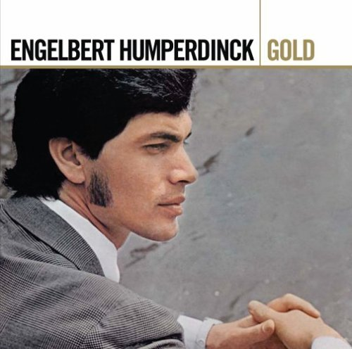 Engelbert Humperdinck Gold 2 CD