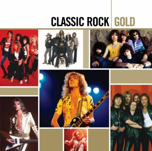 Classic Rock Gold Classic Rock Gold 2 CD