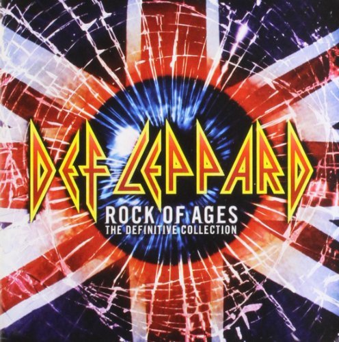 Def Leppard Rock Of Ages 2 CD