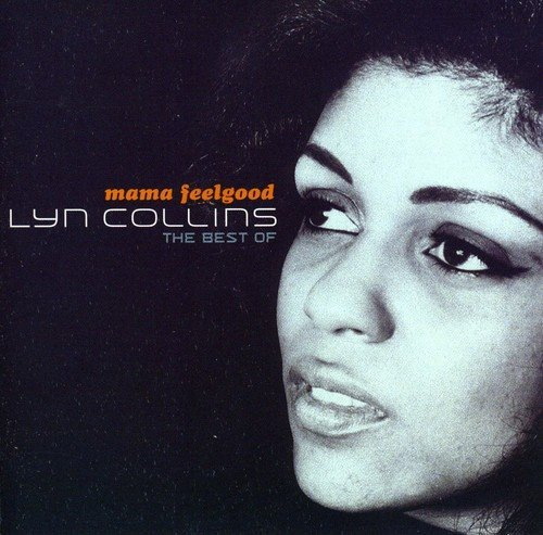 Lyn Collins Mama Feelgood Best Of Import Eu