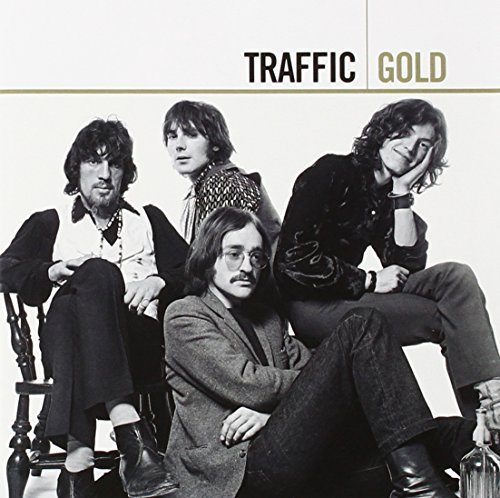 Traffic Gold 2 CD