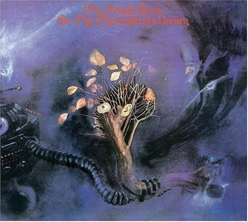 Moody Blues On The Threshold Of A Dream Sacd
