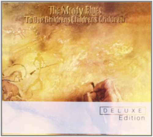 Moody Blues To Our Children's Children's C Sacd 2 CD