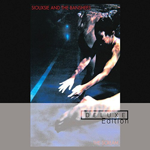 Siouxsie & The Banshees Scream Deluxe Ed. 2 CD Set