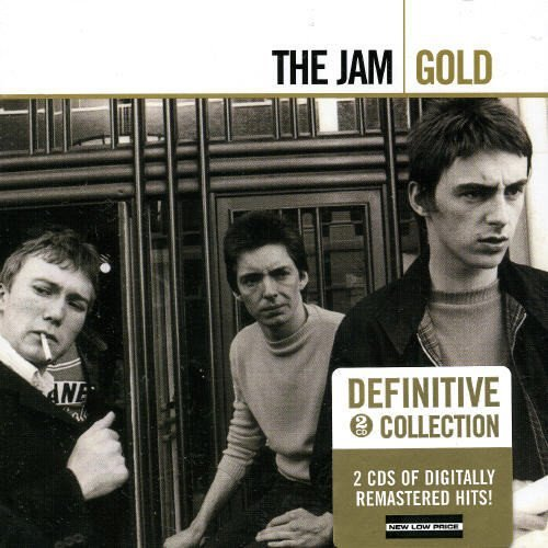 Jam Gold Import Eu 2 CD Set