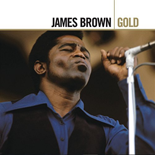 James Brown Gold Import Eu 2 CD
