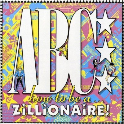 Abc How To Be A Zillionaire Import Gbr Remastered Incl. 8 Bonus Track