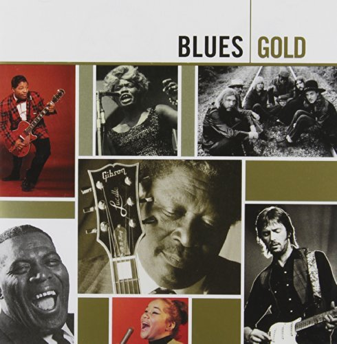 Blues Gold Blues Gold 2 CD
