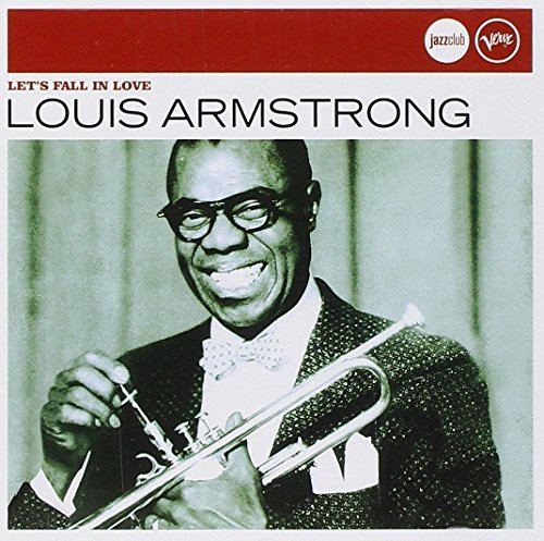 Louis Armstrong Lets Fall In Love
