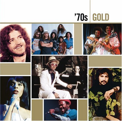 Gold '70s Gold '70s 2 CD