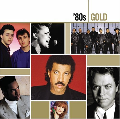 Gold '80s Gold Gold '80s Gold Remastered 2 CD