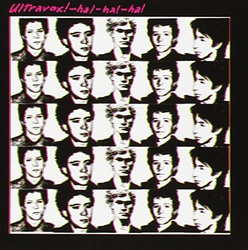 Ultravox Ha! Ha! Ha! Incl. Bonus Tracks