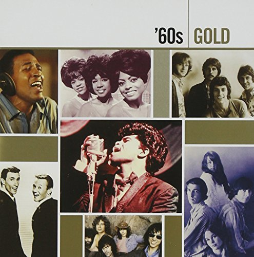 Gold '60s Gold Gold '60s Gold 2 CD