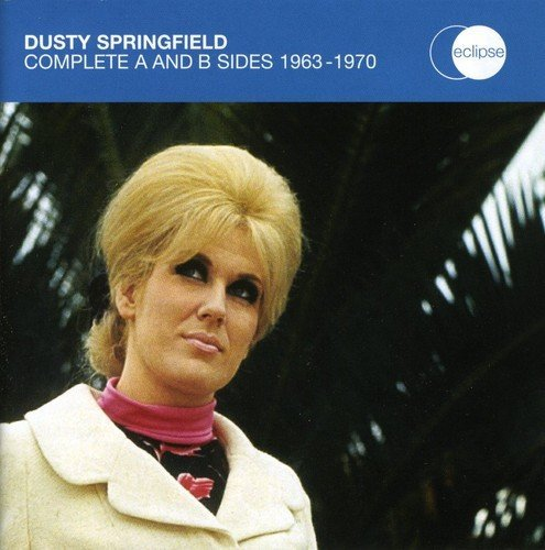 Dusty Springfield Complete A & B Sides Import Gbr 2 CD