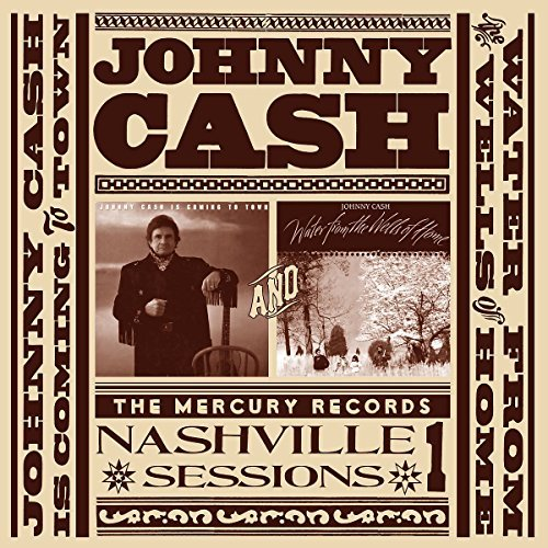 Johnny Cash Johnny Cash Is Coming To Town Import Eu