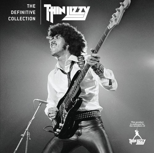 Thin Lizzy Definitive Collection