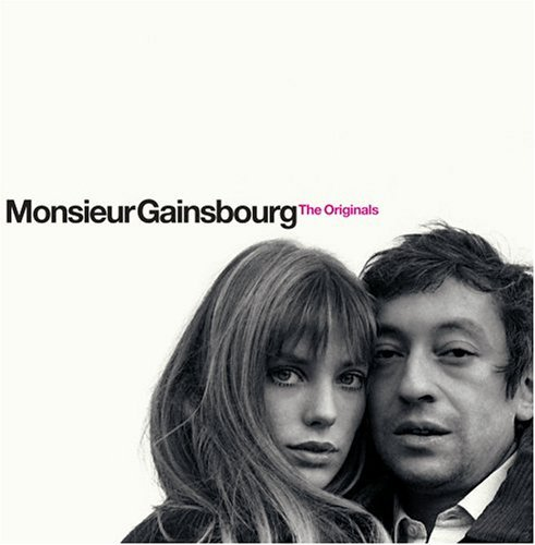 Serge Gainsbourg Originals