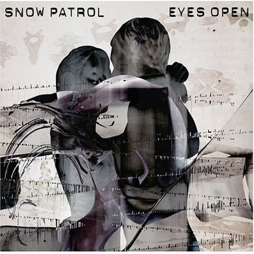 Snow Patrol Eyes Open [w Dvd]