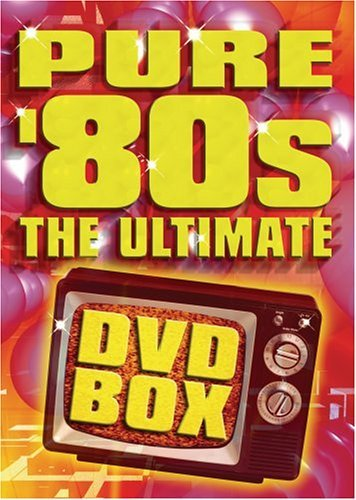 Pure '80s Ultimate DVD Box Pure '80s Ultimate DVD Box 3 DVD
