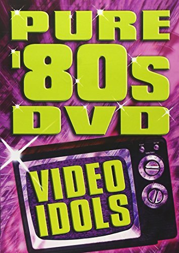 Pure '80s DVD Video Idols Pure '80s DVD Video Idols