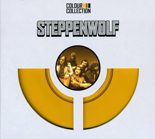 Steppenwolf Colour Collection Import Eu
