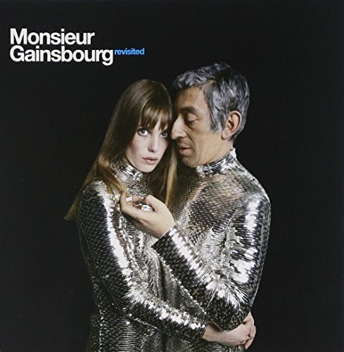 Monsieur Gainsbourg Revisited Monsieur Gainsbourg Revisited