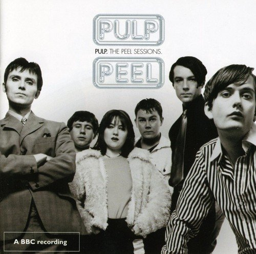 Pulp Peel Sessions Import Eu 2 CD Set