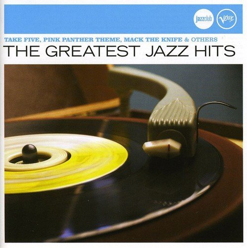 Greatest Jazz Hits Greatest Jazz Hits Import Eu