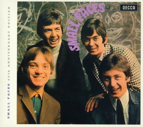Small Faces Small Faces Import Gbr