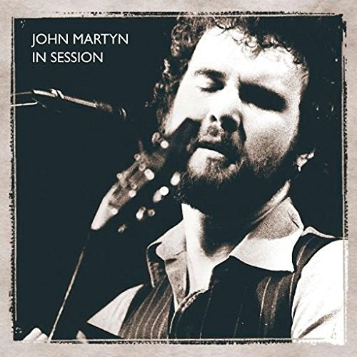 John Martyn In Session At The Bbc Import Gbr