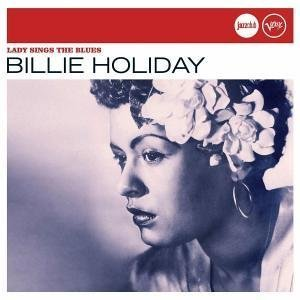 Holiday Billie Lady Sings The Blues Import Eu