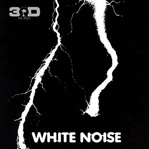 White Noise Electric Storm Import Eu