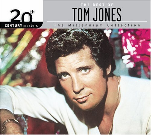 Tom Jones Millennium Collection 20th Cen