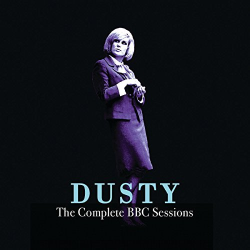Dusty Springfield Complete Bbc Sessions Import Eu