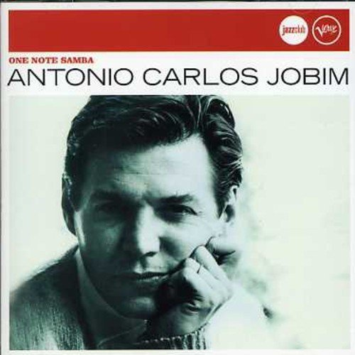 Jobim Antonio Carlos One Note Samba Import Aus