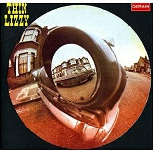 Thin Lizzy Thin Lizzy