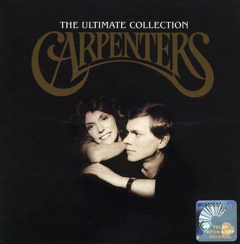 Carpenters Ultimate Collection Import Eu 2 CD Set