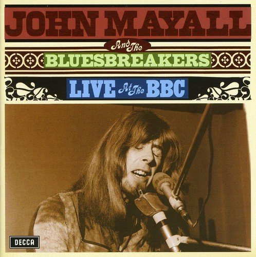 John Mayall Live At The Bbc Import Gbr