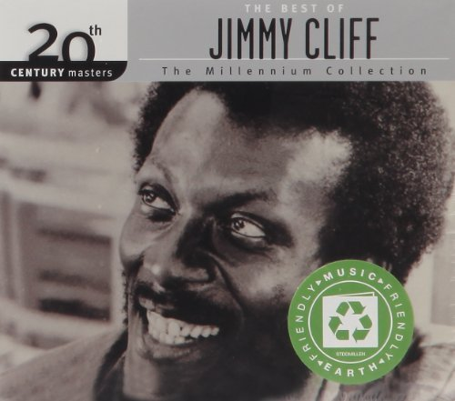 Jimmy Cliff Millennium Collection 20th Cen Ecopak Millennium Collection