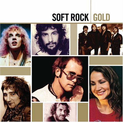 Gold Soft Rock Gold Soft Rock 2 CD Set