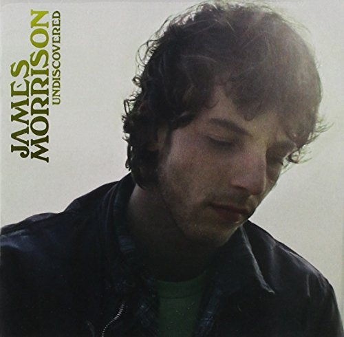 James Morrison Undiscovered L031 Dvna
